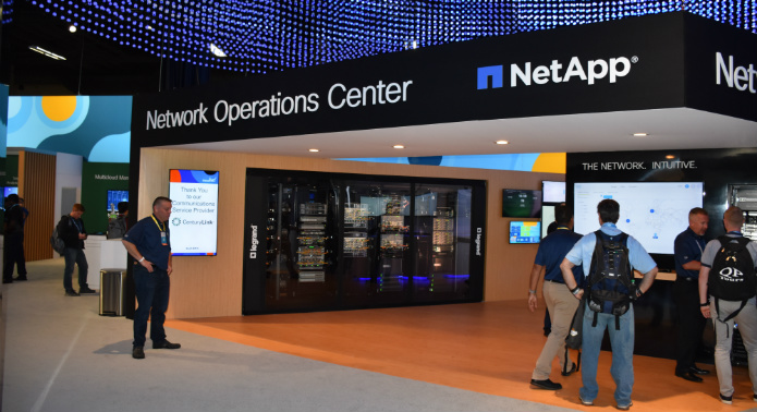 NetApp Transforms the Digital Customer Experience with Industry Leading Cognitive Computing