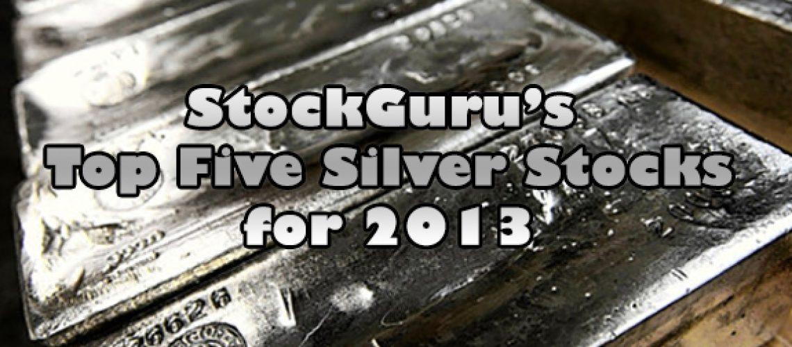 silver-stocks-best-2013